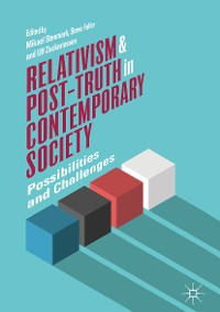 Cover Relativism and Post-Truth in Contemporary Society
