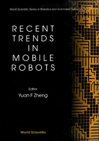 Cover Recent Trends In Mobile Robots