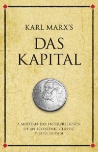 Cover Karl Marx's Das Kapital