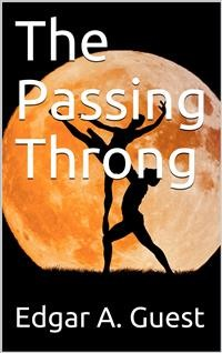 Cover The Passing Throng