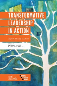 Cover Transformative Leadership in Action