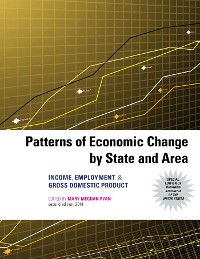Cover Patterns of Economic Change by State and Area 2014