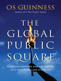 Cover The Global Public Square