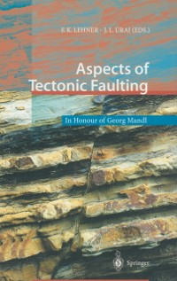Cover Aspects of Tectonic Faulting