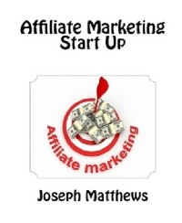 Cover Affiliate Marketing Start Up