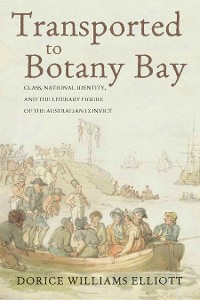 Cover Transported to Botany Bay