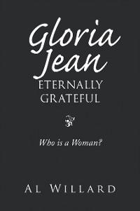 Cover Gloria Jean, Eternally Grateful