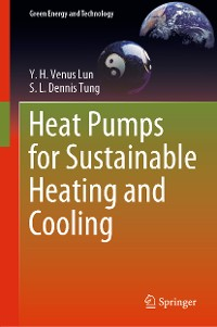 Cover Heat Pumps for Sustainable Heating and Cooling