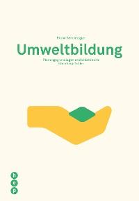 Cover Umweltbildung (E-Book)