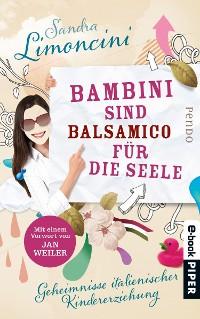 Cover Bambini sind Balsamico für die Seele