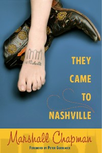 Cover They Came to Nashville