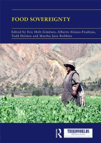 Cover Food Sovereignty