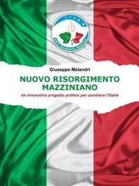 Cover Nuovo Risorgimento Mazziniano