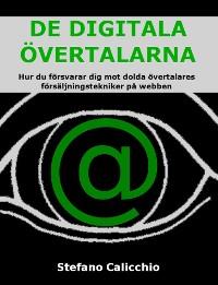 Cover De digitala övertalarna