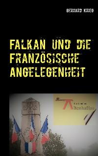 Cover Falkan und die Französische Angelegenheit