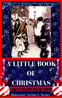 Cover A Little Book of Christmas