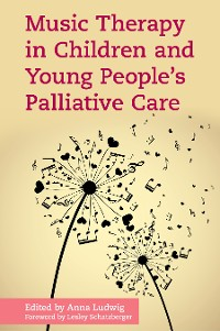 Cover Music Therapy in Children and Young People's Palliative Care