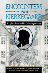 Cover Encounters with Kierkegaard