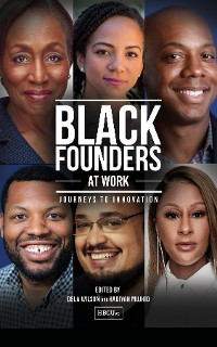 Cover Black Founders at Work