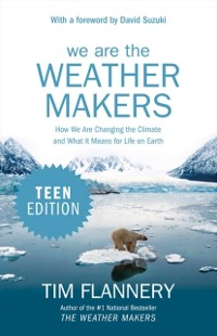 Cover We Are The Weather Makers