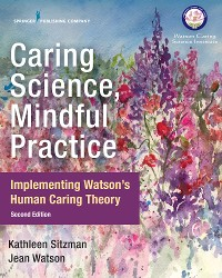 Cover Caring Science, Mindful Practice