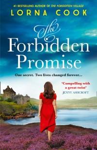 Cover Forbidden Promise