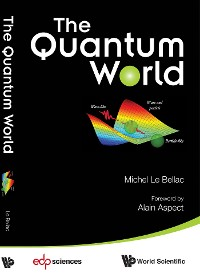 Cover The Quantum World