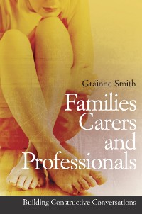 Cover Families, Carers and Professionals
