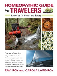 Cover Homeopathic Guide for Travelers