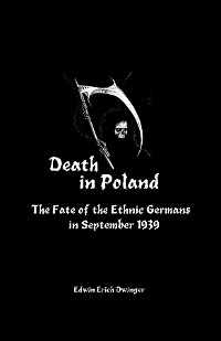 Cover Death in Poland