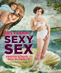 Cover Sexy Book of Sexy Sex