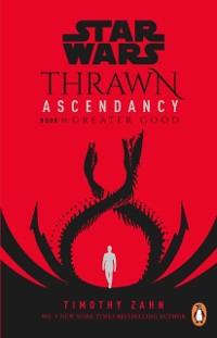 Cover Star Wars: Thrawn Ascendancy