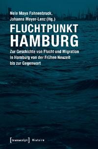 Cover Fluchtpunkt Hamburg