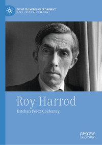 Cover Roy Harrod