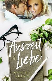 Cover Auszeit in die Liebe