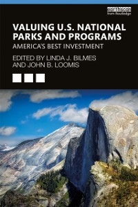 Cover Valuing U.S. National Parks and Programs