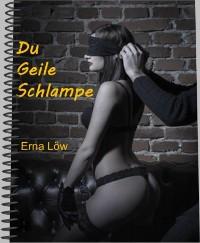 Cover Du geile Schlampe