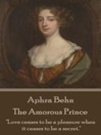 Cover The Amorous Prince