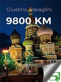 Cover 9800 KM