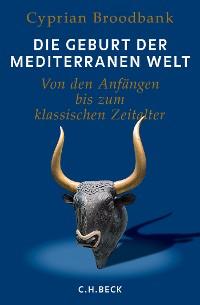 Cover Die Geburt der mediterranen Welt