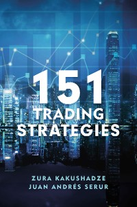 Cover 151 Trading Strategies
