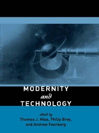 Cover Modernity and Technology