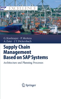 Cover Supply Chain Management Based on SAP Systems