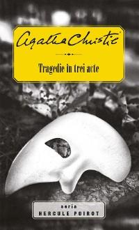 Cover Tragedie în trei acte