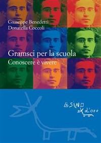Cover Gramsci per la scuola