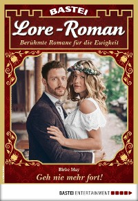 Cover Lore-Roman 65 - Liebesroman