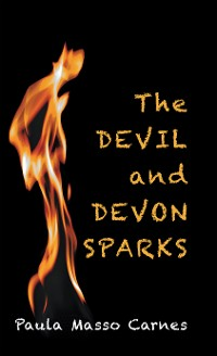 Cover The Devil and Devon Sparks