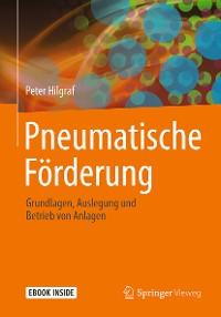 Cover Pneumatische Förderung