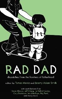 Cover Rad Dad