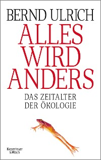 Cover Alles wird anders